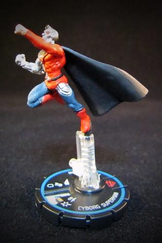 DC HeroClix Origin #65 Cyborg Superman - Experienced_03