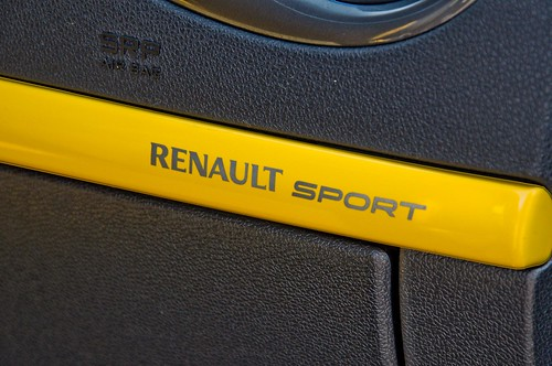 Renault Clio Sport RS 2010