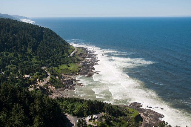 Cape Perpetua to Bandon by the Sea-15