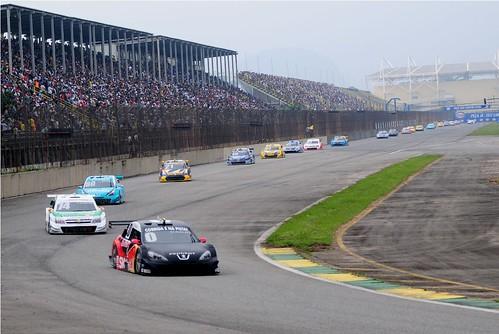 Stock Car etapa Rio 2011