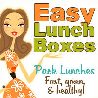 EasyLunchboxes.com - Bento Lunch Boxes - Best Lunch Containers, Cooler Bags for Kids, Adults