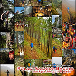 Mt. Pulag and Sagada Experience for 8 Days: My First Mountain Climbing Attempt