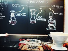 Brew Bar, Jewel Coffee, One Shenton Way