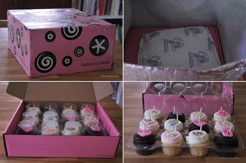 Cupcakes Georgetown
