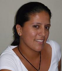 Yadira Villamar, Directora ejecutiva de Ecoplayas