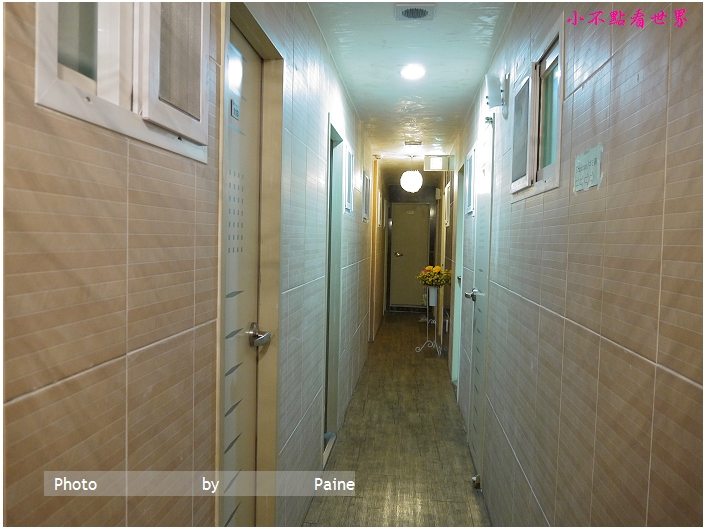 首爾市廳站Korea Seoul Elm Tree Hostel (12).JPG