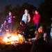 Summer Peacebuilding Institute Session III - Campfire