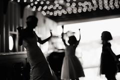 Dancing With The Bride (GregPierceImages) Tags: seattle wedding bride dancing bokeh freelens freelensing mvskansonia