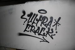 ULTRA CRACK (Reckless Artist) Tags: urban black west art abandoned minnesota st wall canon handy paul photography graffiti photo midwest paint artist hand tag graf united cement cities stpaul minneapolis twin style spray crack mpls photograph tc celebs twincities graff uc crunk mn minn ultra mid crushers reckless jh pts handstyle steez oter steezy d2f recklessartist aerososol