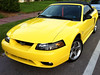 14 Ford Mustang IV 1994-2004 Verdeck gbs 06