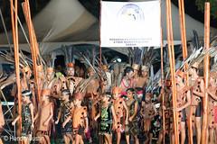 _NRY5555 (kalumbiyanarts colors) Tags: sabah cultural dayak murut murutdance kalimaran2104 murutcostume sabahnative