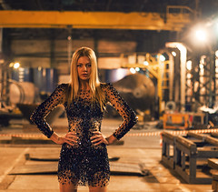Платье Jovani 34 800 руб.