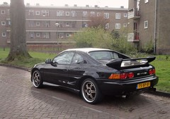 Toyota MR2 SW20 2.0 GTi T-bar 10-7-1998 TS-BP-81 (Fuego 81) Tags: toyota 1998 mr2 onk sw20 tsbp81