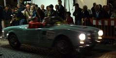 Mille Miglia 2014 - Effetto movimento ....... (Deneb56) Tags: movimento mille miglia 2014 millemiglia effetto castelfrancoveneto millemiglia2014