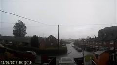 Lightning 2 (ambyboy3) Tags: road strike lightning across