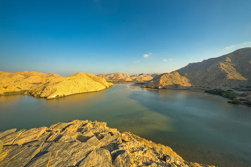 Jebel Sifah