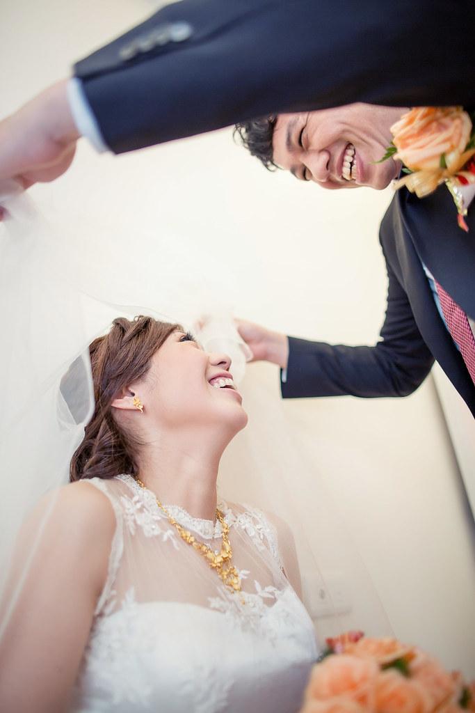 士銘&睿芯Wedding-072