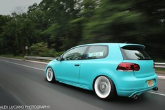 024 (Alex Luciano) Tags: car vw canon volkswagen roller gti meet mk6