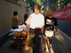 Nameless (Spontaneousnap) Tags: shanghai spontaneousnap china candid city people publicareas  lifestyle urban like street asia