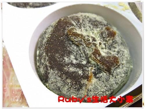 莊師傅黑糖紅豆大麥麻糬 (3)