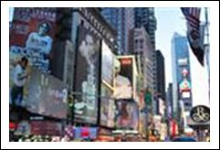 Time Square Picture