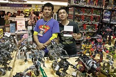 9th Philippine ToyCon 2010  (8)
