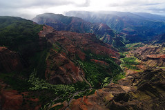 Waimea Canyon and Cloud Layer (John Petrick) Tags: clouds landscape hawaii tour canyon helicopter kauai waimea mauna waimeacanyon loa d90 hawaiivacation kauaihawaii waimeariver aerail hawaiilandscape kauaivacation grandcanyonofthepacific kauailandscape waimeacanyonkauai kauaihelicopter kauaiwaimeacanyon tokina1116mm kauaihelicoptertour waimeacanyonhelicopter waimeacanyonhelicoptertour waimeakauaihelicopter helicopterdoorsoff kauaiclouds