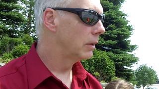 Anti-Torture Vigil - Week 51: Pastor Terry Amann
