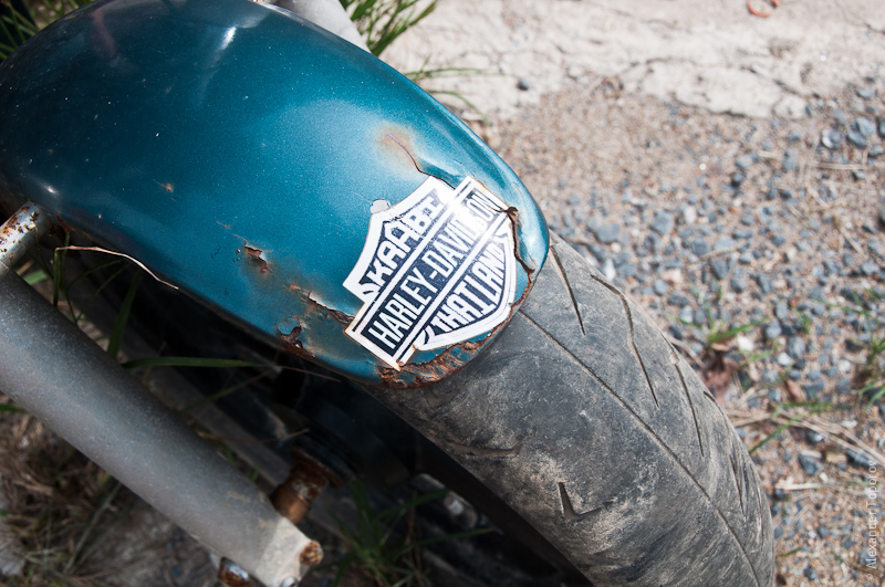 Harley-Davidson Thailand