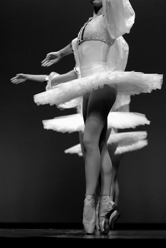 Ballet clásico. Compañía África Guzmán EXPLORE 19 junio 2011