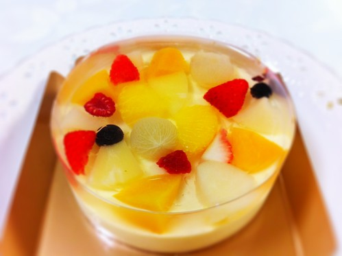 今日のお菓子 No.56 – 「ANTENOR」