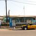 Taxi in Dakar