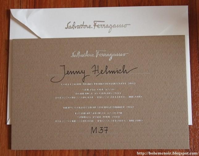 1 - invitation