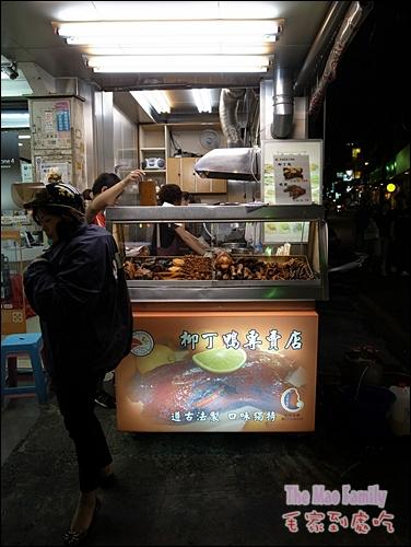 台中 東海夜市美食