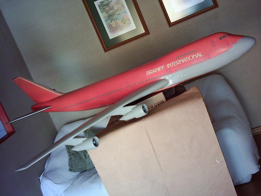 El más grande de mis aviones 5878233210_95216f265b_b