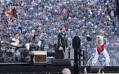 U2 - Spartan Stadium - East Lansing, MI - June 26th, 2011