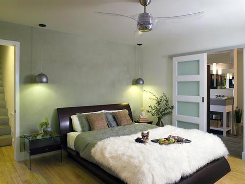 Cassidy bedroom