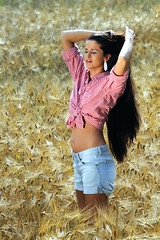 summertime...  b7 (juergenberlin) Tags: portrait woman sexy girl beauty fashion hair model legs longhair frau soe topshots panoramafotográfico doublyniceshot peopleenjoyingnature