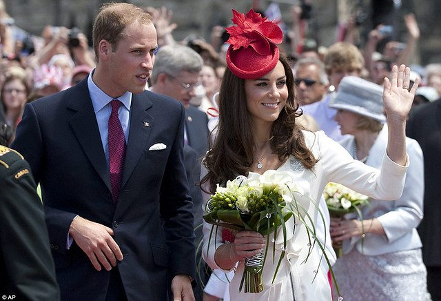 William and Kate a VERY warm Canada Day    William and Kate a VERY warm Canada Day   William and Kate a VERY warm Canada Day   William and Kate a VERY warm Canada Day  21