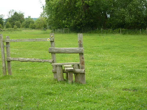 Pointless Stile