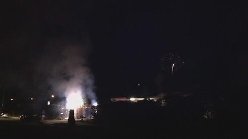 Tucson Fireworks