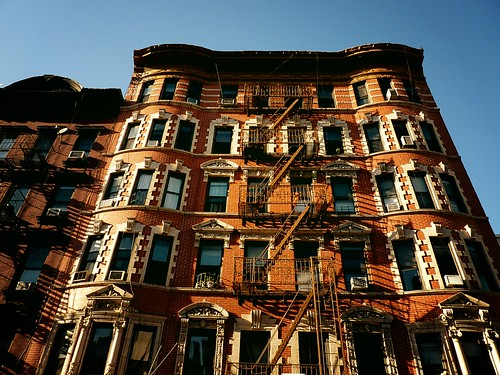 Lower East Side, New York City - 0009