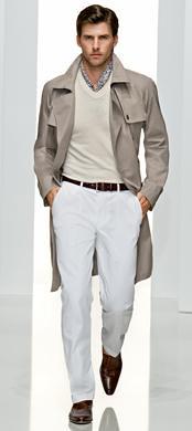 traje esporte masculino