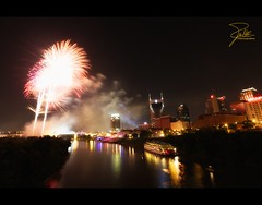 Independence Day 2011 in Nashville