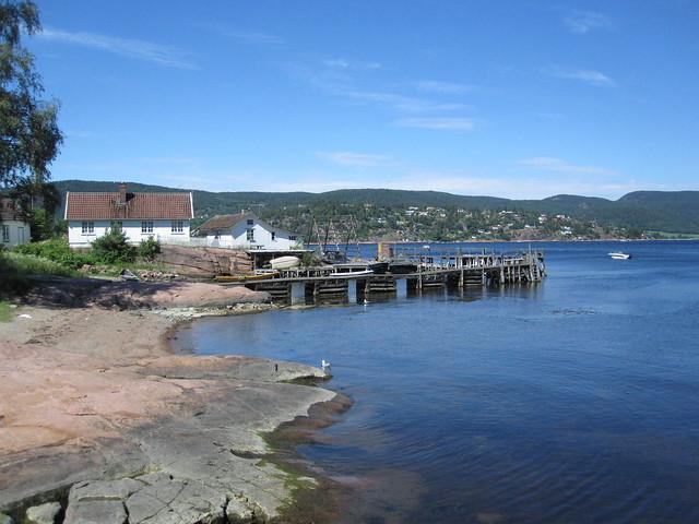 Drammen/Oslo fjords