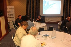 Synaxon UK Channel Focus Meeting North (SynaxonUK) Tags: uk focus channel daresbury synaxon