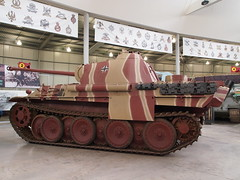 Panther - Model G PzKfw V (Megashorts) Tags: uk museum pen army war tank 5 military wwii olympus v german armor dorset ww2 vehicle inside fighting panther armour armored axis tankmuseum 2012 panzer ep3 armoured mk1 bovingtontankmuseum mzd pzkfw 1442mm olympusep3 ppdcb4
