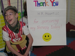 """Day of Therapy Sponsor Signs 010 • <a style=""""font-size:0.8em;"""" href=""""http://www.flickr.com/photos/94323781@N00/6970041956/"""" target=""""_blank"""">View on Flickr</a>"""