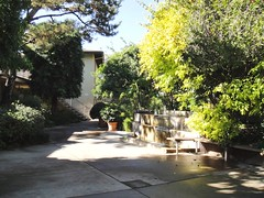 "HS-05 Courtyard with Fountain • <a style=""font-size:0.8em;"" href=""http://www.flickr.com/photos/76147332@N05/7042913811/"" target=""_blank"">View on Flickr</a>"
