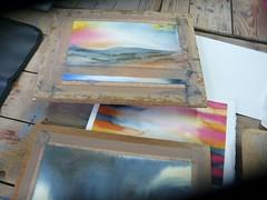 Liberated Watercolour - 16th March (ArtisOn Masham) Tags: watercolour workshops masham artison craftworkshops ianscottmassie